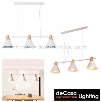Pendant Light (OS1525-3)