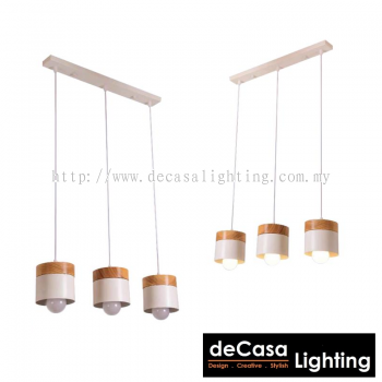Pendant Light (OS6030-3)