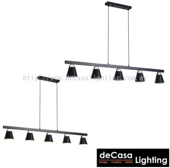 Modern Pendant Light (ZF6540-5)