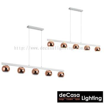Modern Pendant Light (ZF6541-5)