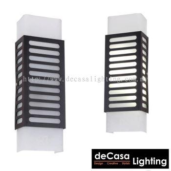 Modern Contemporary Wall Light (JA51142-W)