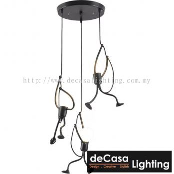 Cutie Pendant Light
