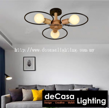 CEILING LIGHT (OS8044-3)