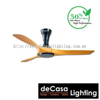 Deka DC Motor Series (DC3)
