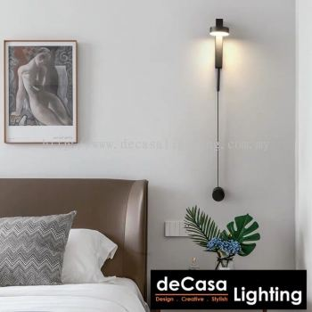 Modern On/Off adjustable Led Wall Light