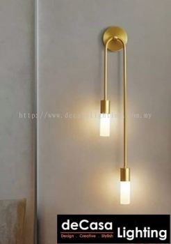 PLATING & FROSTED GLASS. G9 BULB