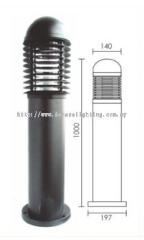 E27 HOLDER H1000mm
