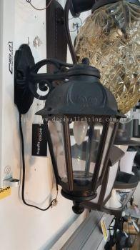 ITALY FUMAGALI OUTDOOR WALL LAMP