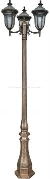 700B/3L-W0002-OUTDOOR GARDEN POLE