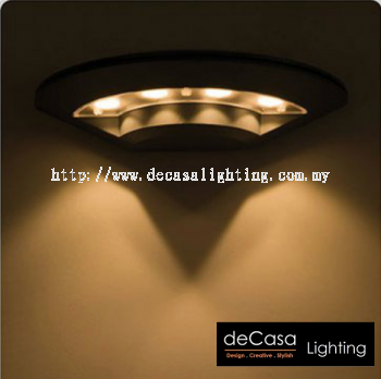 W3394SG/4W-OUTDOOR LED EFFECT