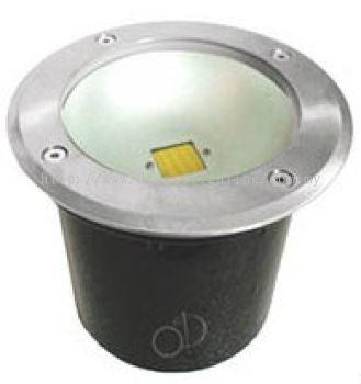 UDG3002ST/3W-OUTDOOR UNDERGROUND LIGHT