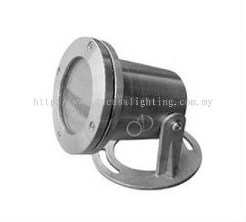 SL0011 ST -  OUTDOOR STEP LAMP