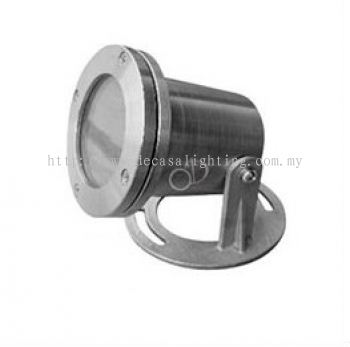 SL0022 ST- OUTDOOR STEP LAMP