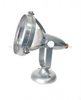 SL7654 ST - OUTDOOR STEP LAMP