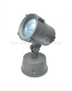 SL9531 SG-DL - OUTDOOR STEP LAMP