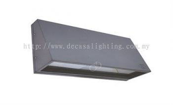 SL4831 SG  -  OUTDOOR STEP LAMP