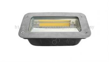 SL23004 ST/3W  OUTDOOR STEP LAMP