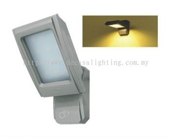SL3007 SG/12W   OUTDOOR STEP LAMP