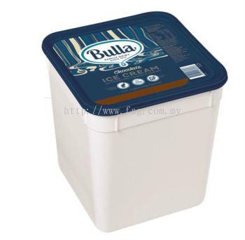 Bulla Ice Cream Chocolate