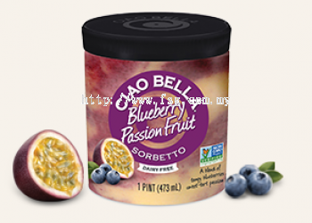Ciao Bella Blueberry Passion Fruit