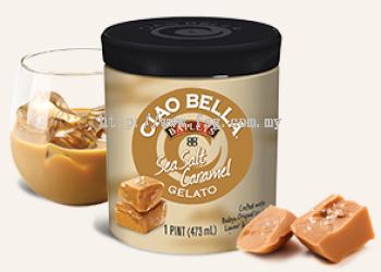 Ciao Bella Baileys Seasalt Caramel