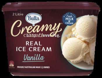 Bulla Creamy Classics Vanilla