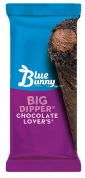 BB Chocolate Sundae Cone