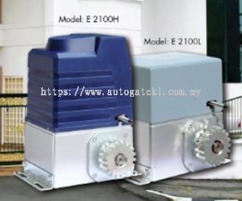Energy E2100 Sliding Autogate System