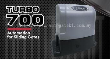 Dnor Turbo 700 Sliding autogate system