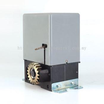 G-Force AC Sliding Motor