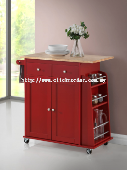 Michigan Kitchen Cart