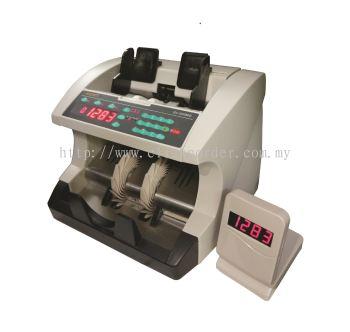 BC-500 UV/MG Bank Note Counter
