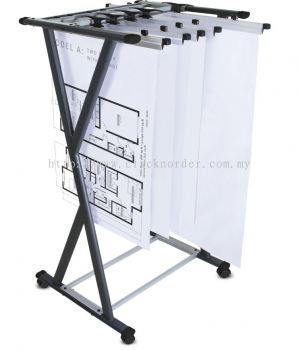 ZETA Plan Hanger (Front Load)