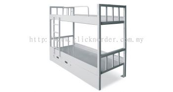 Military/Marine Grade Bunk Bed