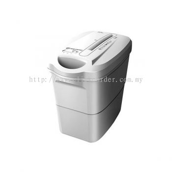 CT-10C Paper Shredder