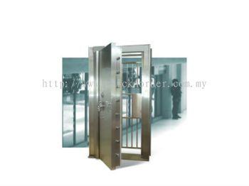MH-Series Vault Door