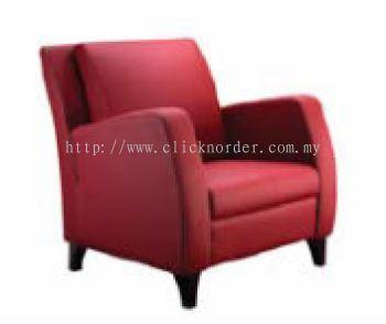 Camelia Sofa - 1 Seater