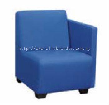 Centrum Sofa - 1 Seater (Left Arm)
