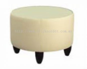 Couch Sofa - Side Table (Glass top)