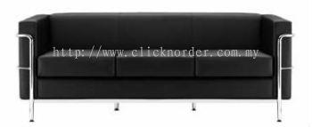 Kimberly Sofa - 3 Seater