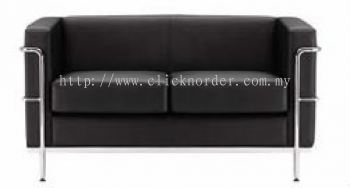 Kimberly Sofa - 2 Seater