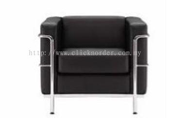 Kimberly Sofa - 1 Seater