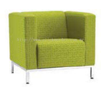 Mida Sofa - 1 Seater