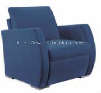 Zita Sofa - 1 Seater
