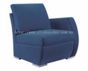 Zita Sofa - 1 Seater (Left Arm)