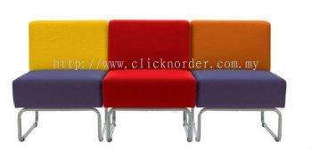 Range Single Seater Sofa