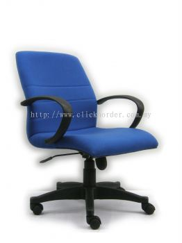 T 07 Low Back Chair