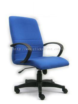 T 08 Medium Back Chair