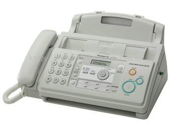 KX-FP701ML - Plain Paper Fax Machine