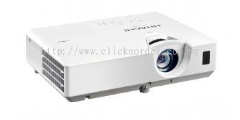 Hitachi Projector - CPX2542